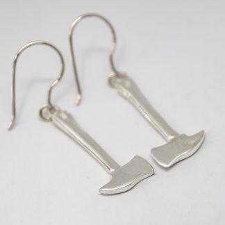 STG Fire Fighting Axe Earrings_0