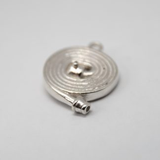 STG Fire Fighting Layflat Hose Coil Charm_0