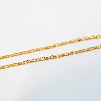 9ct Gold Chain_0