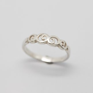Stg Spiral Type Ring_0
