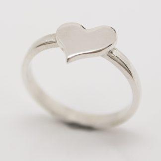 Stg Love Heart Ring_0