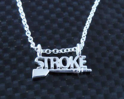 """Stg Rowing """"Stroke Side"""" Pendant_0"""