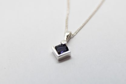 Stg/silver pendant_0