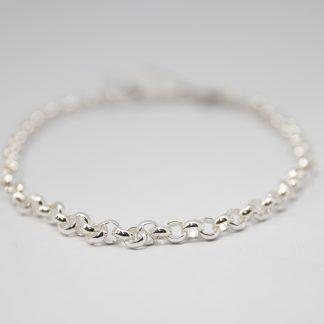 Belcher Link Bracelet_0