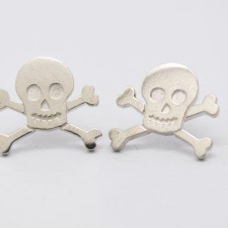 STG Skull & Bones Studs_0