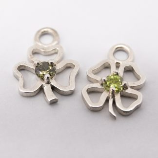 Stg 3&4 Leaf Clover Earring Charms_0