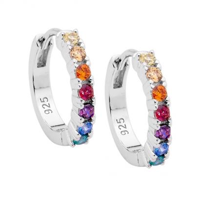STG Multi Colour Earrings_0