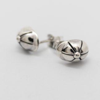 Stg/silver Earrings_0