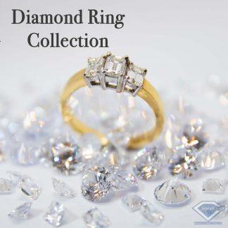 Diamond and Engagment Rings
