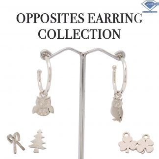 Opposite Earring Collection