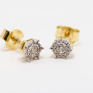 Diamond Earrings_0