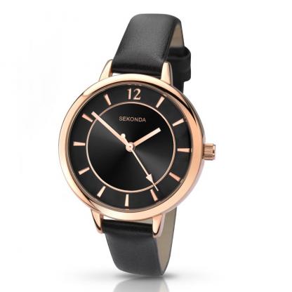 Sekonda Ladies Rose Gold Watch_0