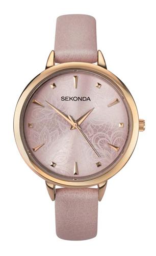 Rose Gold Watch_0