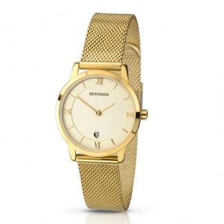Gold Watch_0