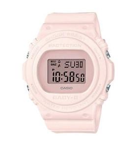 Casio Baby G Pink Basic_0
