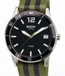 Boccia Gents Titanium Watch_0