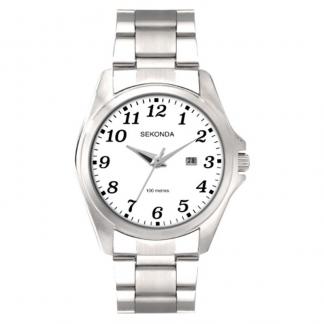 Sekonda Chrome Watch_0