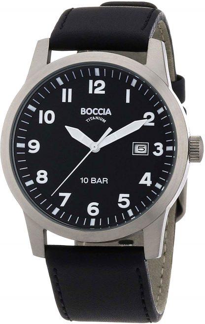 Boccia Titanium Gents Watch_0
