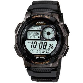 Casio Gents Digital Watch_0