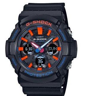 Casio G-Shock Duo City Watch_0