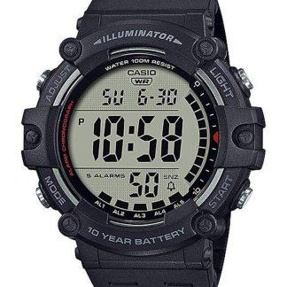 Casio Auto Illuminator Watch_0