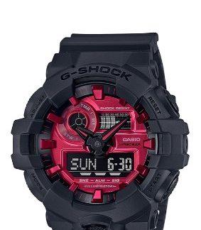 Casio G-Shock Duo Watch_0