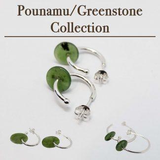 Pounamu/ Greenstone Collection