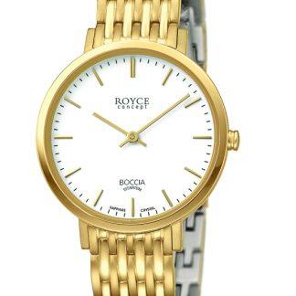 Boccia Ladies Titanium Watch_0