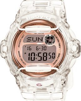 Casio Baby- G Watch_0