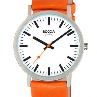 Boccia Titanium Watch_0