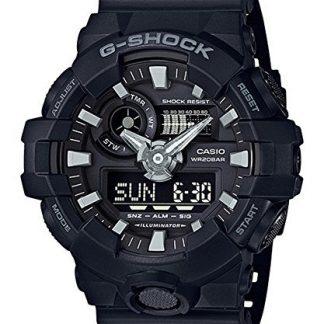Casio G-Shock Ana/Digi_0