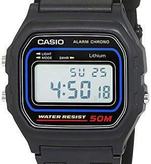 Casio Gent Digital Watch_0
