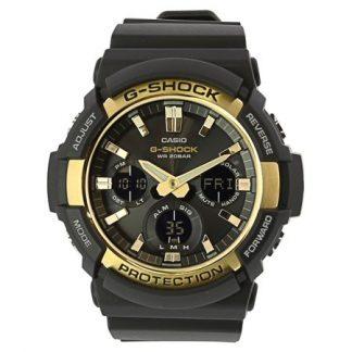 Casio G-Shock Solar Powered Watch_0