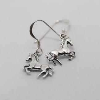Stg Horse Earrings_0